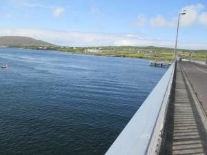 Wicked windy bridge