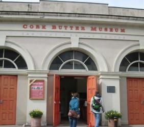 Butter Museum, Cork